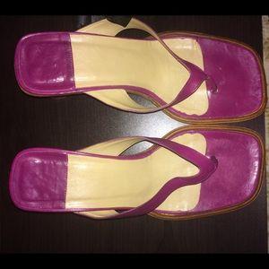Banana Republic Sandal